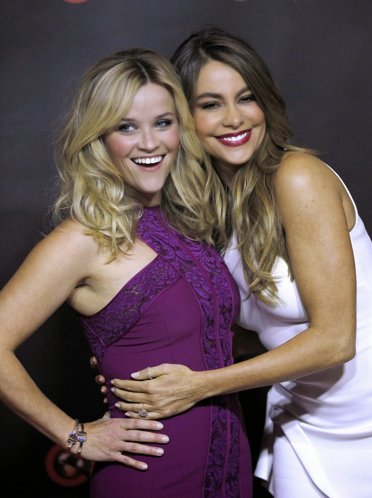 Sofia Vergara And Reese Witherspoon Make A Great Pair