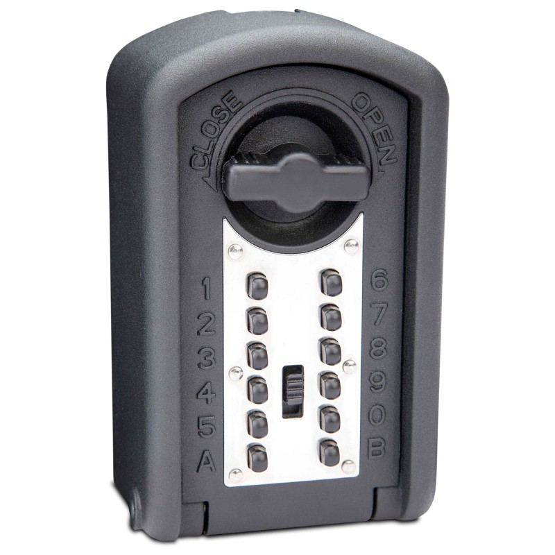 Keyguard Digital XL Key Safe