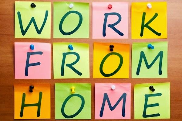 lavoro da casa