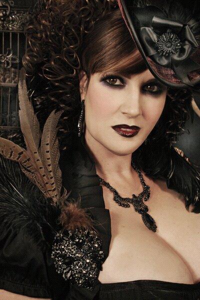 Steampunk Fashion Guide Gothic Victorian Taxidermist