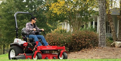 EXMARK MOWER GIVEAWAY SWEEPSTAKES