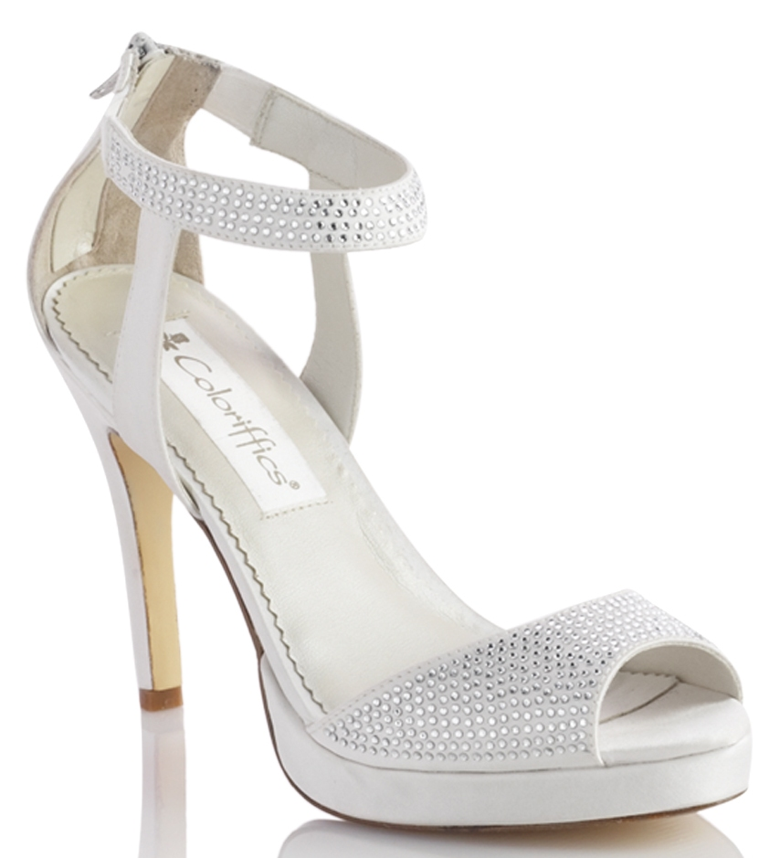 Women Beauty Tips: 10+ Elegant Expensive Wedding Shoes