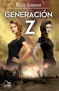 Generación Z - Kellie Sheridan