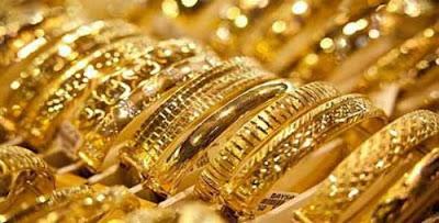 عـاجل | هبوط حاد ومفاجئ في أسعار الذهب اليوم شاهد الأسعار بنفسك !