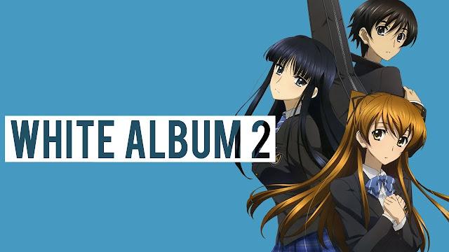 WA2 10 Anime Dengan Unsur NTR Terbaik Bagian I