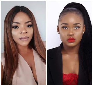 Laura Ikeji admits no one can beat BBnaija Ceec in any Award category
