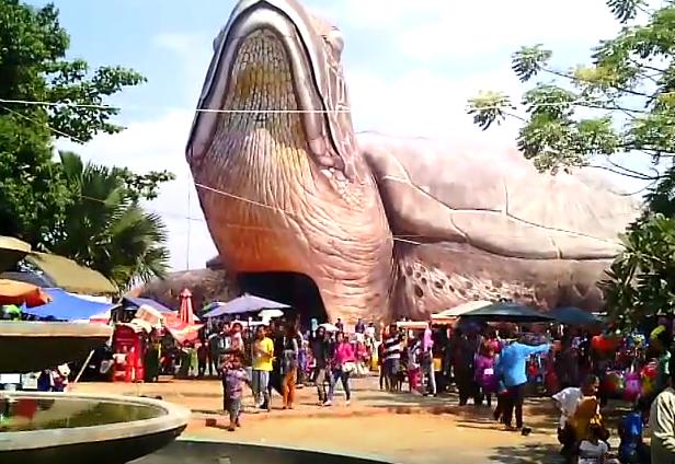 8 Destinasi Wisata Laut Kabupaten Jepara Paket Tour