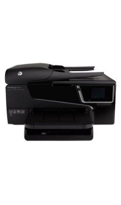HP Officejet 6600 - H711a/H711g Printer Installer Driver & Wireless Setup