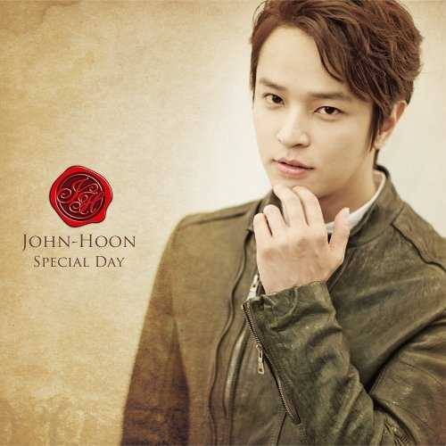 [MUSIC] キム・ジョンフン – Special Day (2015.01.21/MP3/RAR)