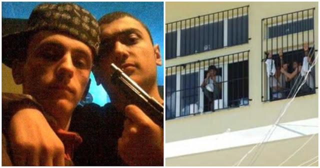 Δύο Αλβανοί κρατούμενοι το «έσκασαν» από τις φυλακές Κορυδαλλού και κυκλοφορούν ελεύθεροι ανάμεσα μας