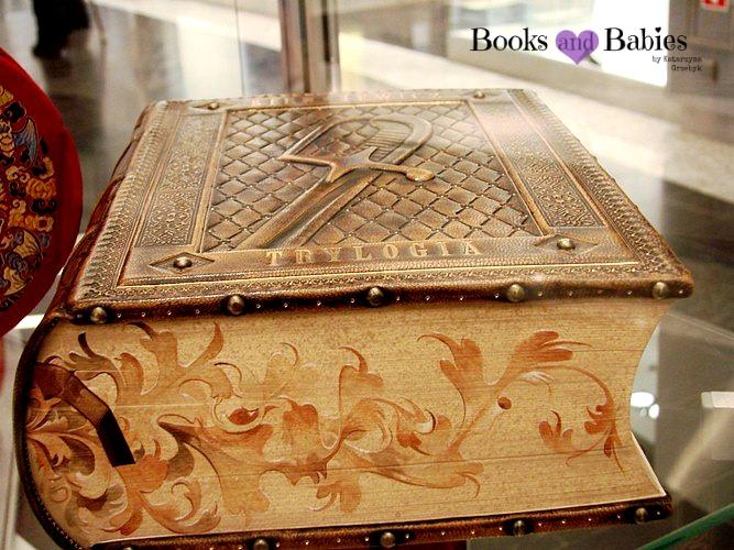 piękne książki