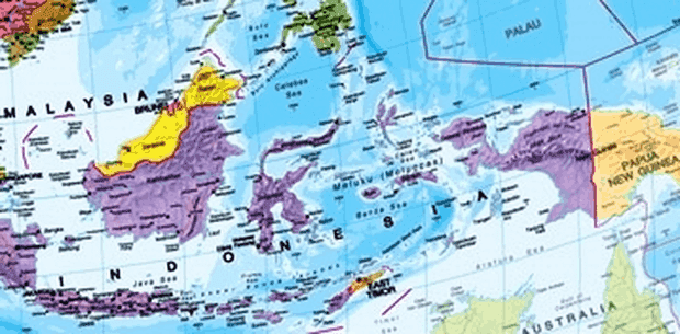 letak astronomis-geografis-geologis-Timor Leste