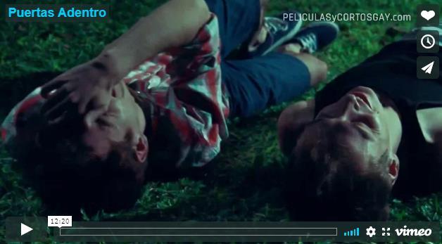 CLIC PARA VER VIDEO Puertas Adentro - CORTO - Argentina - 2013