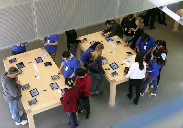 Lugares para comprar o iPhone 6 em San Francisco