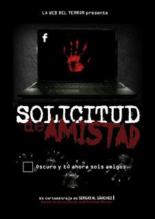Un cortometraje dirigido por Sergio M. Sánchez