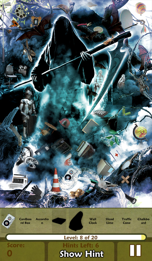 Elemental Guardians MOD APK terbaru