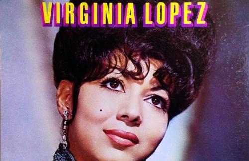 Virginia Lopez - Tu Promesa De Amor