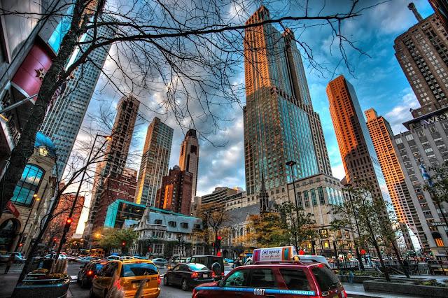 Les 10 lieux incontournables dans l'Illinois