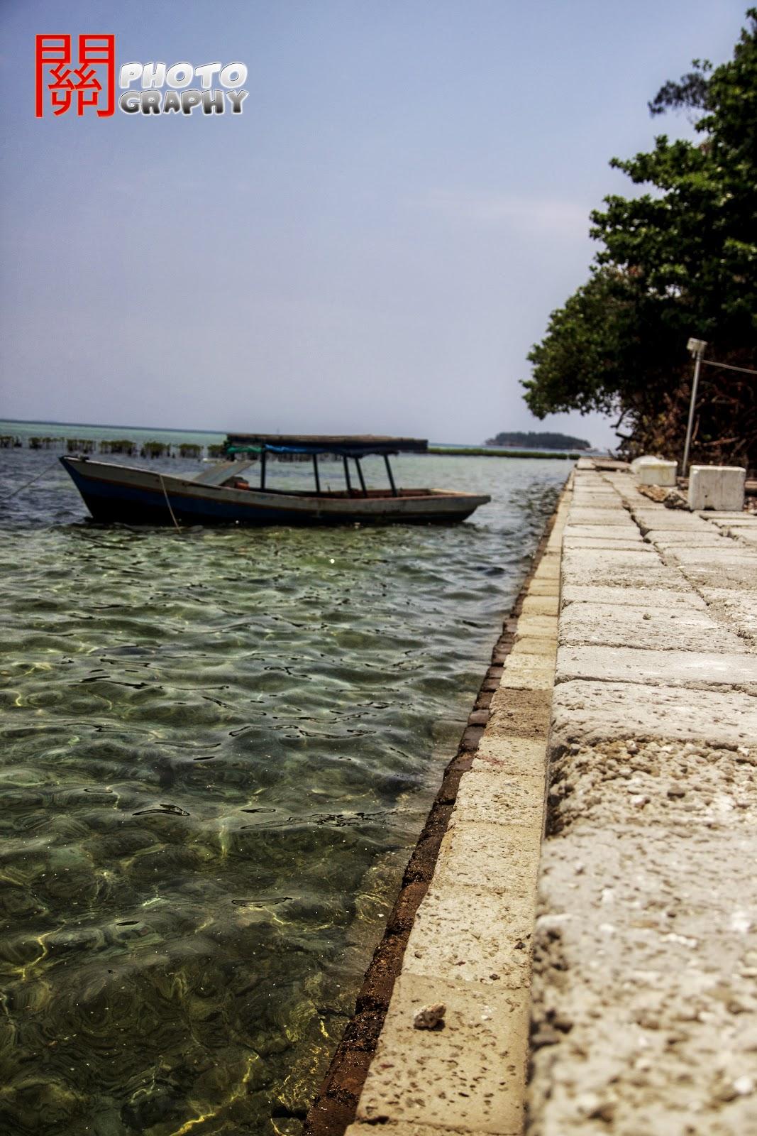INDONESIA ISLAND HOPPING (Trip, Tour & Travel): Tur Pulau ...
