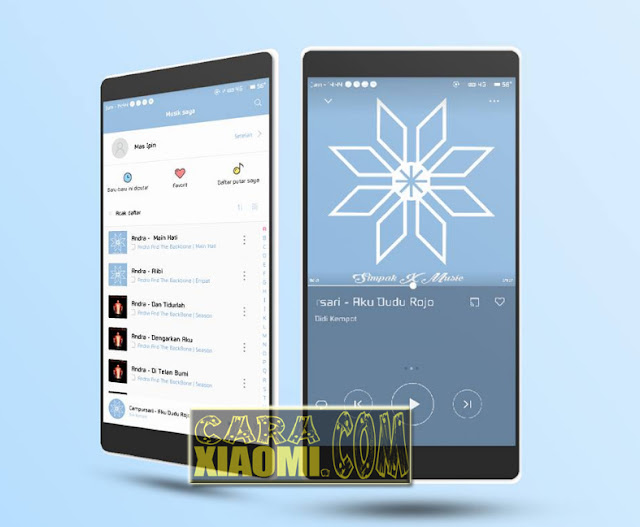 Download Theme Simpak X Mtz For MIUI Android