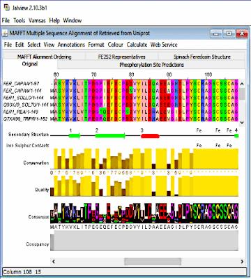 Software bioinformatika gratis terbaik untuk Windows Software bioinformatika gratis terbaik untuk Windows