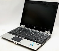 Jual HP Elitebook 2540P Core i7 Second