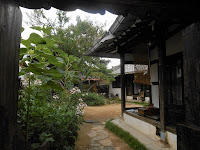 villaggio hanok jeonju