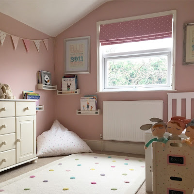 Childrens rooms - small changes for big impact