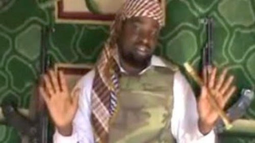 Read Full Text Of Boko Haram Leader,Abubakar Shekau's Latest Video