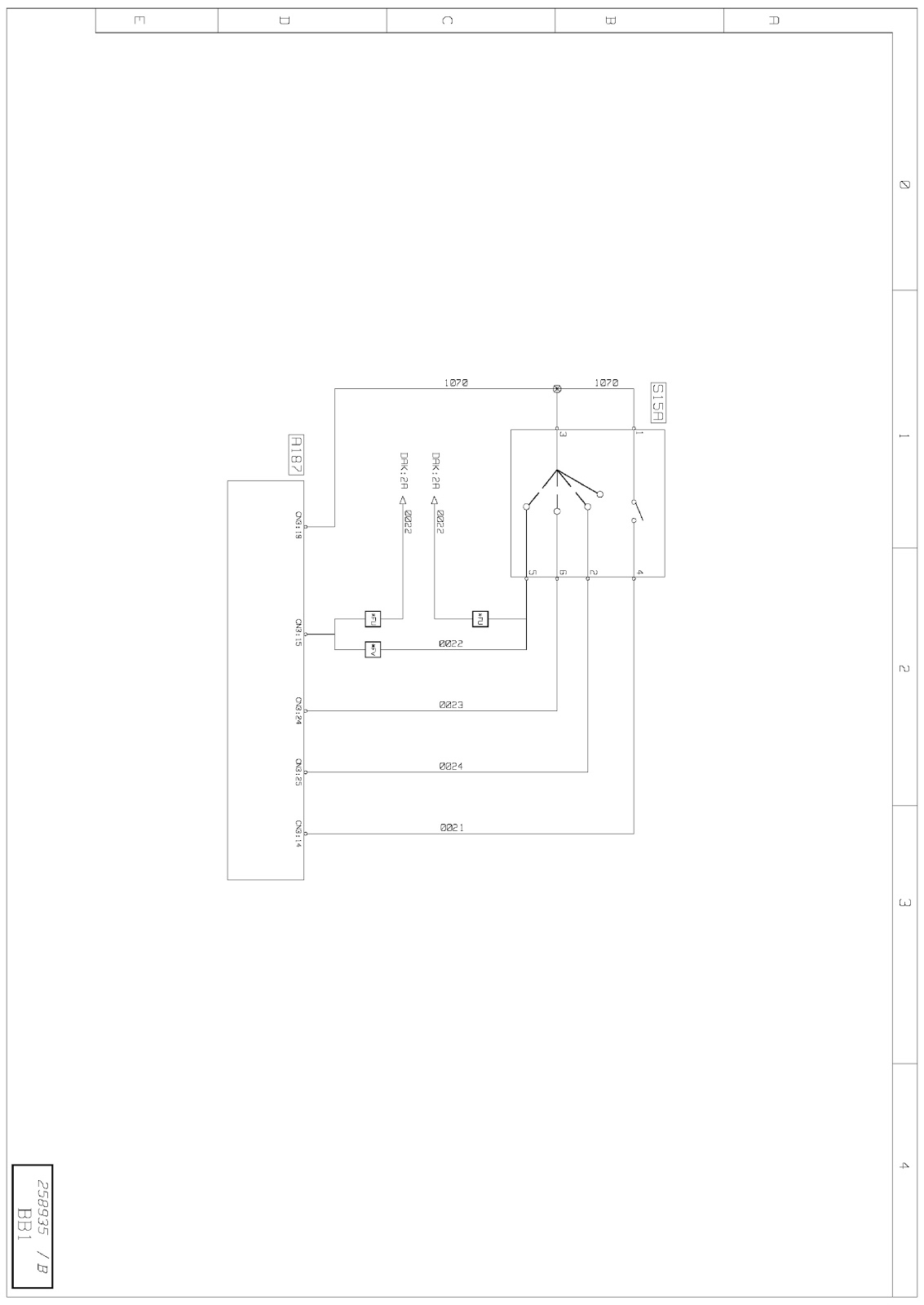Wiring Diagrams Renault Trucks T Euro Vi Engine Cooling Diagram Oct