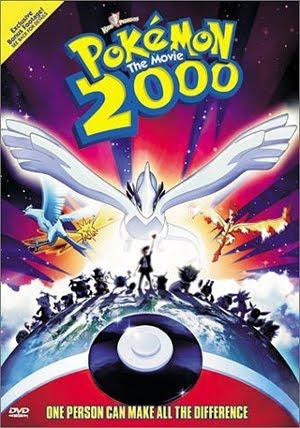 Pokemon Power of One (1999)