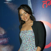 Stylish sameera reddy
