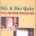 SÁCH SCAN - Sấy và bảo quản thóc, ngô giống trong gia đình  - Cao Văn Hùng & Nguyễn Hữu Dương