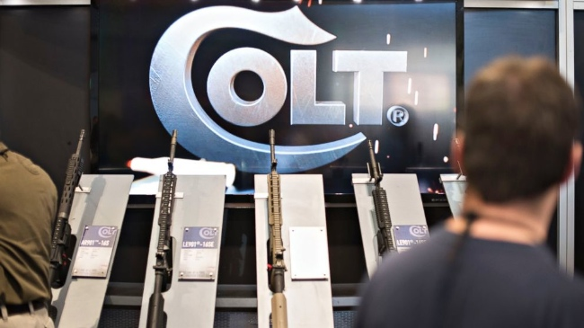 Ask A Firearms Question: Firearm Forum Question: Colt Firearms