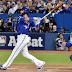 #MLB: Bautista pega tres imparables en triunfo de Azulejos ante Yankees