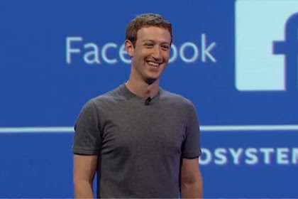 Despite Privacy Breach Scandal, Facebook Quarterly Sales Rose By Over By $3 Billion