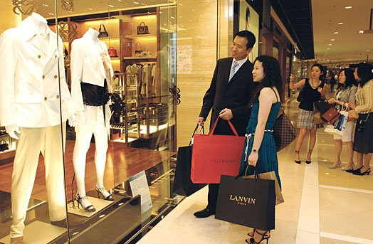 Guide for Fashion & Luxury Brands in China