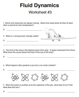 crosswired science worksheets