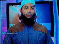 Lho? Ustadz Khalid Kajian Live di TransTV, Netizen: Balasan Allah Terhadap Penolakan Kemarin