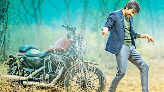 Touch Chesi Chudu collections