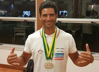 RACEBOARD - Iván Pastor se proclama campeón del mundo por octava vez