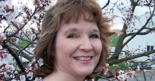"MEET THE AUTHOR - Beth Trissel - ""Somewhere My Lady"""