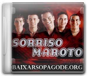 CD Sorriso Maroto - Ao Vivo Rio de Janeiro (2012)