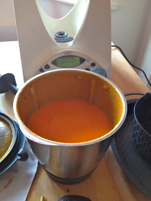 My UK Thermomix demo
