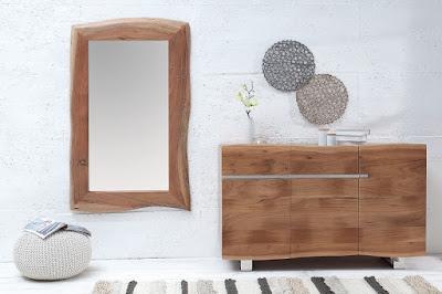 dizajnový nábytok Reaction, luxusný nábytok, nábytok z masívneho dreva