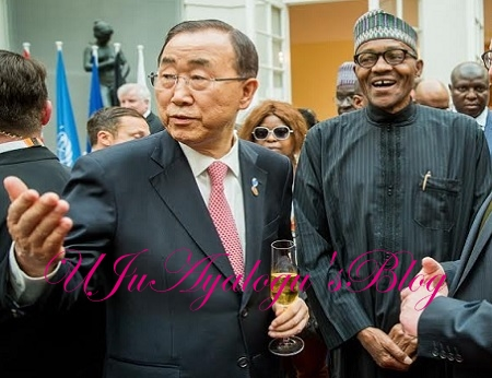 NEPOTISM: Buhari Asked Us To Ignore South To Focus On Northern Nigeria - World Bank President Buttress Dino Melaye