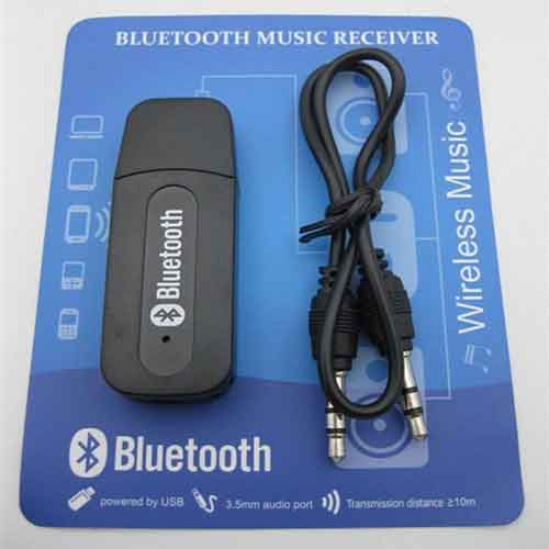 23k - Usb bluetooth hộp xanh hàng loại 1 giá sỉ và lẻ rẻ nhất
