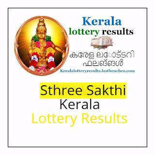 Sthree Sakthi lottery result 21.11.2017 SS-81 21/11/2017