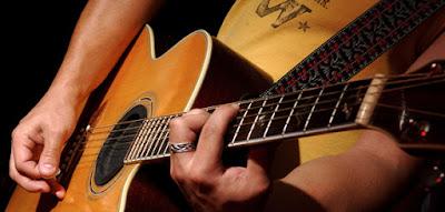 Cách học đàn guitar đệm hát đúng phương pháp