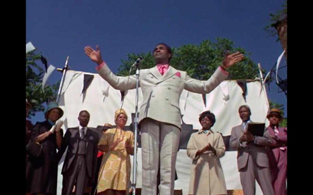 Cotton Comes to Harlem, 1970 | Film Studies